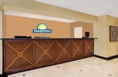 Days Inn Silver Spring - Silver Spring, MD