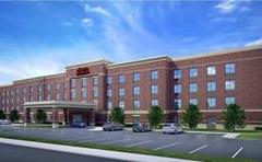 Hampton Inn & Suites New Albany Columbus