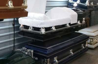 Budget Casket And Monuments - Houston, TX