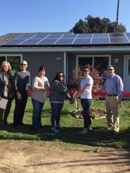 Somerset Solar Energy