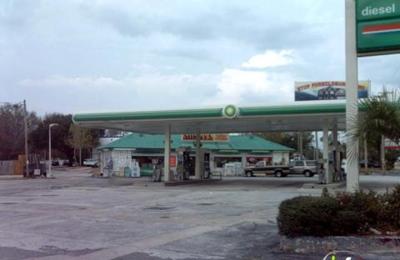 BP - Orange Park, FL