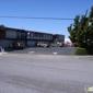 Coast Industrial Seating & Upholstery Inc. - San Leandro, CA