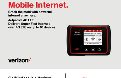 Verizon Authorized Retailer – GoWireless - Palm Desert, CA