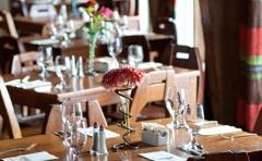 Cascade Dining Room