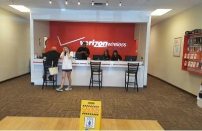 Verizon Authorized Retailer, TCC - Monroe, GA