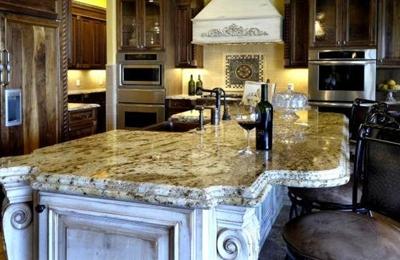 Granite World Inc   Tampa, FL
