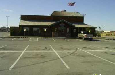 Texas Roadhouse - Oklahoma City, OK