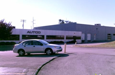 Autco Disbributing Inc - Saint Louis, MO