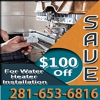 Water Heaters Mission Bend TX