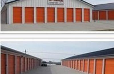 ABC Storage   Bloomington, IL