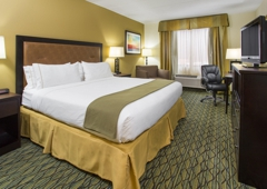 Holiday Inn Express & Suites Columbus Airport - Columbus, OH