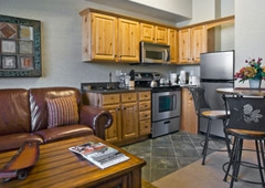 Silverado Lodge - Park City, UT