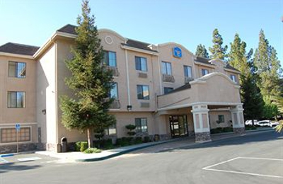 Pleasant Hill Inn - Pleasant Hill, CA