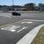 Crossroad Striping