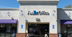 FedEx Office Print & Ship Center - Rancho Cucamonga, CA