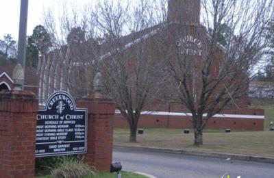 CreekWood Church of Christ - Mobile, AL