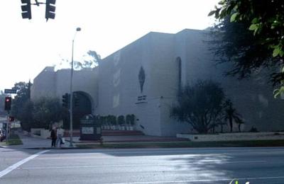 Sephardic Temple Tifereth Israel - Los Angeles, CA