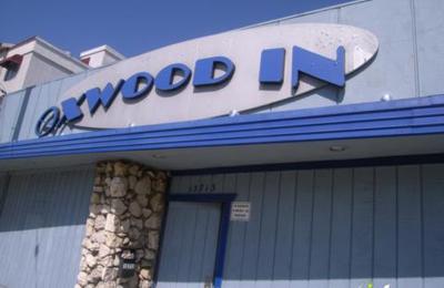 Oxwood Inn - Van Nuys, CA