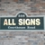 All Signs Inc