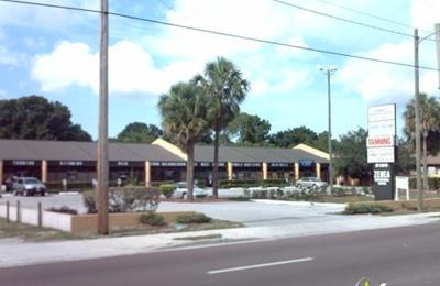 Tomato Joe's Pizzeria - Tampa, FL
