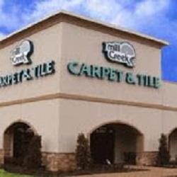 Mill Creek Carpet Tile E St St Tulsa OK YPcom - Daltile tulsa oklahoma