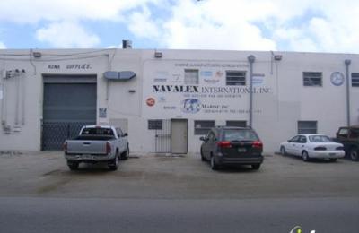International Trading & Investment Company Inc - Miami, FL