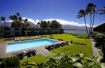 Maui Seaside Hotel - Kahului, HI