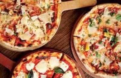ZAZA Fine Salad & Wood-Oven Pizza Co. - Little Rock, AR