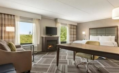 Hampton Inn And Suites Manchester-Bedford Nh