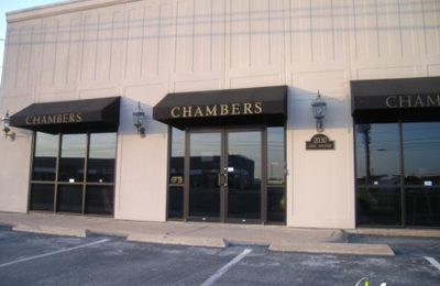 Chambers Interiors & Associates, Inc. - Dallas, TX