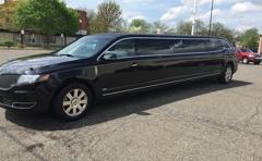 Thomas Messer Limousine Service Inc