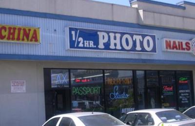 Nice Print One Hour Photo - North Hollywood, CA