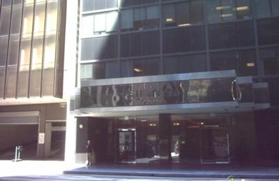 Allen's Press Clipping Bureau - Los Angeles, CA