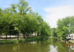 Riverview RV Park - Lake Ozark, MO