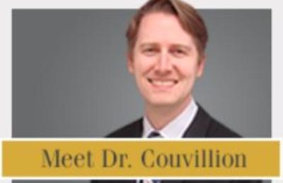 Dr. Ryan Couvillion, MD, MS - Houston, TX