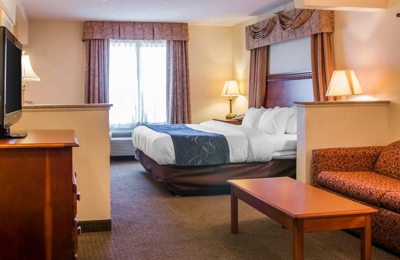 Comfort Suites - Findlay, OH