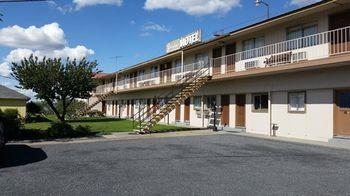 Lakeshore Motel, Moses Lake WA
