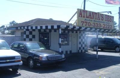 Atlanta Auto Brokers >> Atlanta S Best Auto Brokers 932 Roswell St Se Ste A