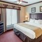 Comfort Suites - Lufkin, TX
