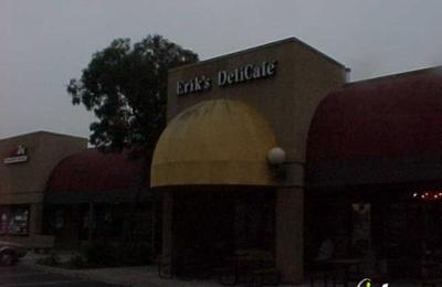 Erik's DeliCafé - Fremont, CA