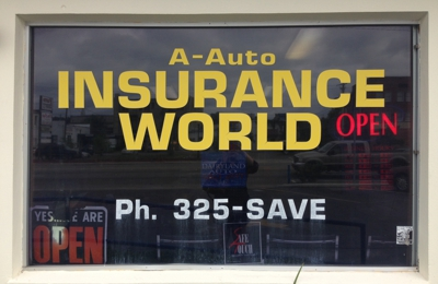 A Auto Insurance World 304 Reid St, Palatka, FL 32177 ...