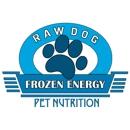 Raw Dog Frozen Energy Pet Nutrition