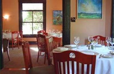 Four Square Restaurant - Durham, NC