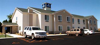 Cobblestone Inn & Suites, Carrington ND