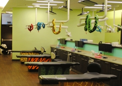 Saline County Children's Dentistry - Benton, AR