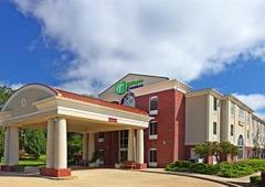 Holiday Inn Express Minden - Minden, LA
