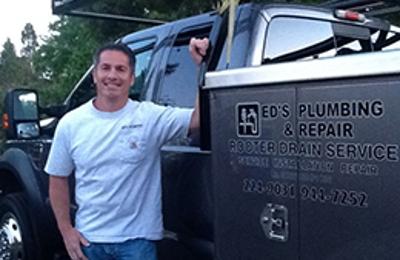 Ed's Plumbing & Repairs - Napa, CA