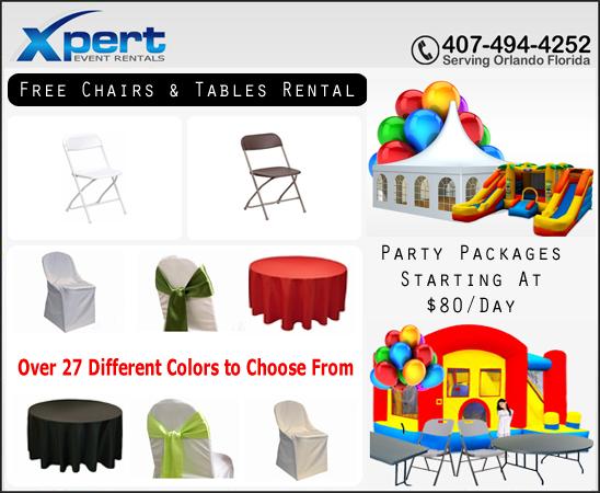 xpert event rentals llc 2585 n forsyth rd orlando fl 32807 yp com