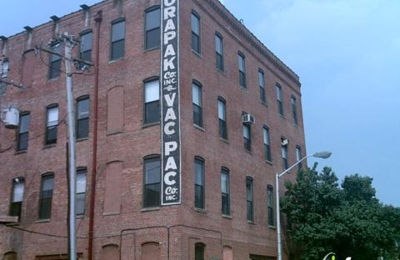 Vac Pac Manufacturing Inc - Baltimore, MD