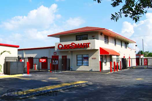 & CubeSmart Self Storage 10100 SW 216th St Cutler Bay FL 33190 - YP.com